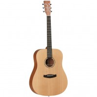 Tanglewood Dreadnought Size Roadster II Guitar - TWR2 D