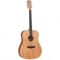 Tanglewood Dreadnought Union Series Guitar - TWUD