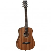 Tanglewood Winterleaf TW2 T Acoustic Travel Guitar