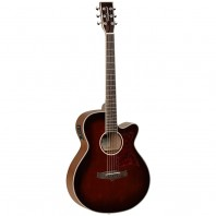 Tanglewood Winterleaf TW4 WB LH Left Handed Acoustic Guitar