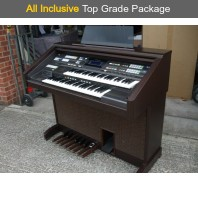 Used Technics GA1 Organ