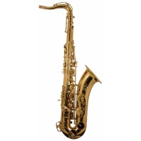 Trevor James 'The Horn' Tenor Saxophone - Gold Lacquer - 3830G