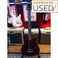 Used Washburn WI200 PRO Electric Guitar