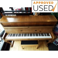 Used Weinbach Traditional Upright Piano