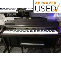 Used Yamaha CLP270 Rosewood Digital Piano