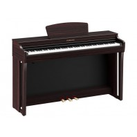 Yamaha CLP725 Dark Rosewood Digital Piano