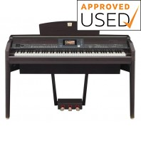 Used Yamaha CVP505 Rosewood Digital Piano