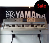 Used Yamaha DGX305 Digital Piano
