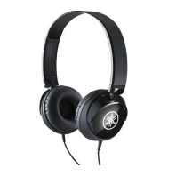 Yamaha HPH50 Black Headphones