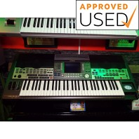 Used Yamaha PSR-9000 Arranger Keyboard