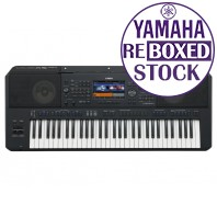 Reboxed Yamaha PSR-SX900 Keyboard