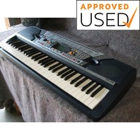 Used Yamaha PSR280 Keyboard