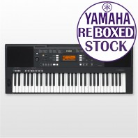 Yamaha PSRA350 Oriental Keyboard Yamaha UK Reboxed Stock