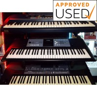 Used Yamaha PSRE233 Keyboard