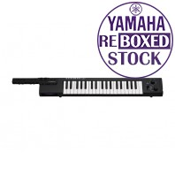 Yamaha SHS-500 Black Keytar Yamaha UK Reboxed Stock