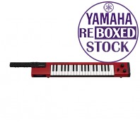 Yamaha SHS-500 Red Keytar Yamaha UK Reboxed Stock