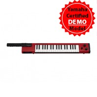 Yamaha SHS-500 Red Keytar Demo Model