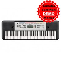 Yamaha YPT260 Keyboard Demo Model