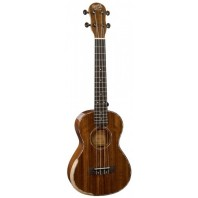 Barnes And Mullins Walnut Tenor Ukulele BMUK5T