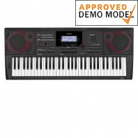 Casio CT-X5000 Keyboard Demo Model