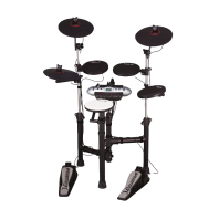 Carlsbro CSD 310 Electronic Drum Kit