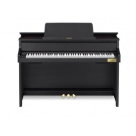 Casio GP300 Black Digital Piano
