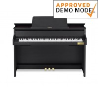Casio GP300 Black Digital Piano Demo Model