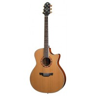 Crafter GAE15/N Electro-Acoustic Guitar