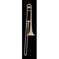 Jupiter Bb Trombone Lacquered 12,70mm Nickel Silver Slide JTB700Q