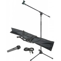 Chord Microphone Stand Kit MS06