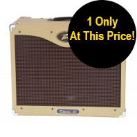 Peavey Classic Tweed 30/112 Combo PVC30112T Demo Model