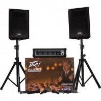 Peavey PVI Audio Performance Package PVIAPP
