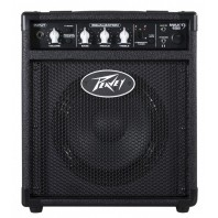 Peavey Max 158 Bass Combo PVMX158