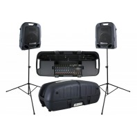 Peavey Escort 6000 Portable PA System PVPAE6