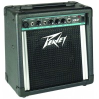 Peavey Solo Series Portable Battery Powered PA PVPASOLO