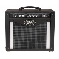 Peavey Transtube Rage 258 Electric Guitar Combo PVTTR258