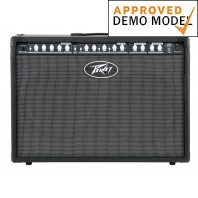 Peavey Transtube Special Chorus 212 Electric Guitar Combo PVTTSC212 Demo Model