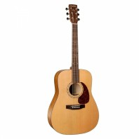 Simon & Patrick Woodland 12 String Spruce A3T Electro-Acoustic Guitar