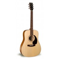 Simon & Patrick Woodland Spruce A3T Electro-Acoustic Guitar