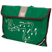 TGI Music Bag - Green