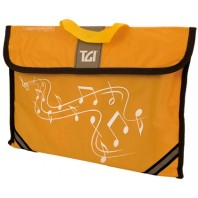 TGI Music Bag - Mustard