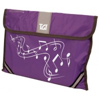 TGI Music Bag - Purple