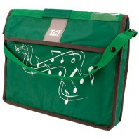 TGI Music Bag (Large Capacity) - Green