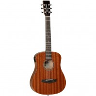 Tanglewood Travel Size Winterleaf series OM Guitar - TW2 T XE