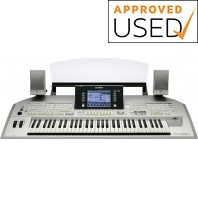 Used Yamaha Tyros 2 With Speakers - LIMITED QUANTITY