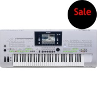 Used Yamaha Tyros 3 With Speakers - LIMITED QUANTITY