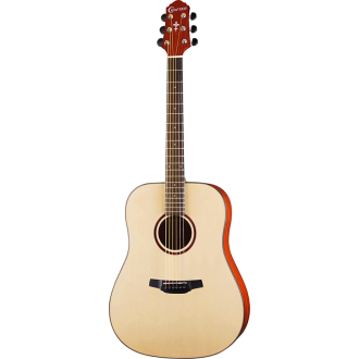 Crafter HD-250/N Dreadnought Guitar