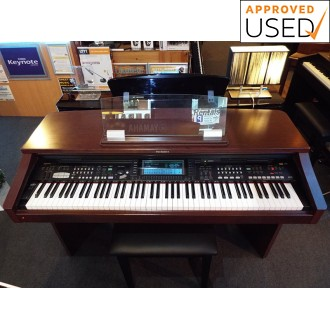 Used Technics PR804 Mahogany Digital Piano