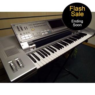 used technics kn7000 keyboard. Black Bedroom Furniture Sets. Home Design Ideas
