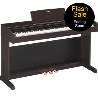 Yamaha YDP143 Rosewood Digital Piano Only